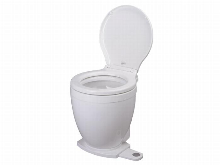 Jabsco Toilet Aanbieding : Sanitair kombuis toiletten jabsco toilet jabsco lite