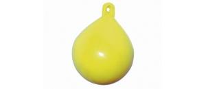 Ankerboei geel 26 x 36 cm