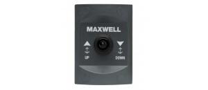 Afstandbediening voor Maxwell lieren